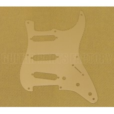 099-2143-000 Fender Gold Anodized '57 Strat Pickguard