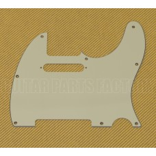 099-2154-000 Genuine Fender American Standard 8 Hole Tele Pickguard Mint Green 0992154000