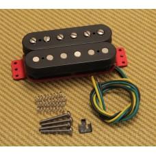 099-2218-206 Genuine Fender Twin Head Modern Neck Humbucker Pickup Black