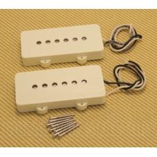 099-2239-000 Genuine Fender Pure American Vintage '65 Jazzmaster Guitar Pickups