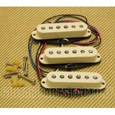 099-2266-000 V-Mod Stratocaster Guitar Tim Shaw Pickup Set 0992266000