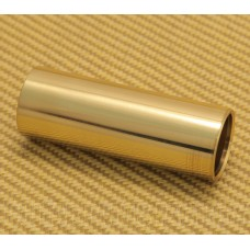 099-2301-001 Fender Solid Brass Guitar Slide #1, Medium, Small Size, FBS1