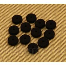 099-4929-000 (12) Genuine Fender Black Felt Washers