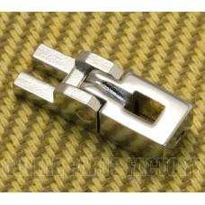 099-7005-100 Schaller Chrome #2 E/E Low String Saddle for Original Floyd Rose
