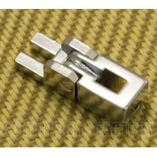 099-7007-100 Schaller Chrome D&G #0 Saddle for Orginal Floyd Rose
