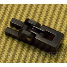 099-7007-300 Schaller Black #0 High D&G Saddle for Orginal Floyd Rose