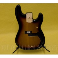 099-8010-732 Genuine Fender Sunburst Mexican Precision P Bass Body 0998010732