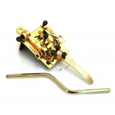 10300G Hipshot Gold G-A Palm Lever B-Bender for Telecaster Guitar