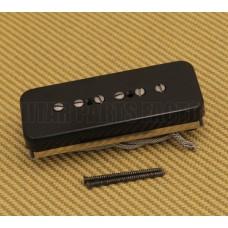11034-61 Antiquity P-90 Soapbar Neck Black