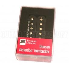 11102-21-B Seymour Duncan Distortion Bridge Humbucker Black SH-6b