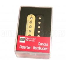 11102-25-Z Seymour Duncan SH-6n Zebra Distortion Humbucker Guitar Pickup