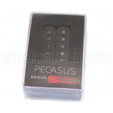 11102-95-B Seymour Duncan Pegasus Black Bridge Humbucker Pickup