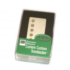 11103-70-NC Seymour Duncan TB-11 Custom Custom Trembucker Pickup