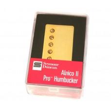 11104-01-GC Seymour Duncan Alnico II Pro Neck Pickup APH-1n-Gold