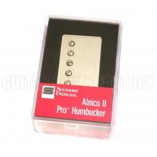11104-01-NC Seymour Duncan APH-1b Alnico II Pro Neck Humbucker Nickel