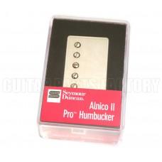 11104-05-NC Seymour Duncan APH-1b Alnico II Pro Bridge Humbucker Nickel