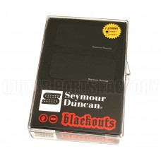 11106-35-B-7str Seymour Duncan 7-String Blackouts Phase 1 Set