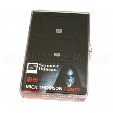 11106-52-B Seymour Duncan Mick Thomson Blackouts Humbucker Set