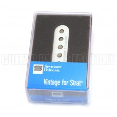 11201-01-RwRp Seymour Duncan Vintage Staggered Middle Strat SSL-1RwRp
