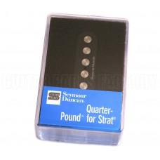 11202-03 Seymour Duncan Quarter Pound Flat Strat Pickup SSL-4