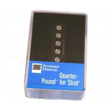 11202-03-T Seymour Duncan Tapped Quarter Pound Flat Strat Pickup SSL-4T