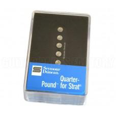 11202-09 Seymour Duncan Quarter Pound Staggered Strat® Pickup SSL-7