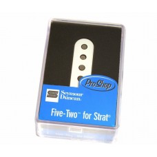 11202-50-RwRp Seymour Duncan Five Two Middle Pickup For Strat SSL52-1
