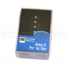 11204-03 Seymour Duncan Alnico II Pro Telecaster Guitar Bridge Pickup APTL-1