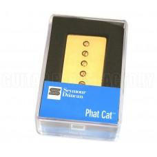 11302-15-GC Seymour Duncan Phat Cat Neck Guitar Pickup Gold SPH90-1n