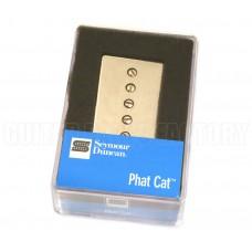 11302-15-NC Seymour Duncan Phat Cat Neck Pickup Nickel SPH90-1n