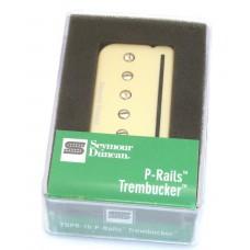 11304-02-Cr Seymour Duncan TBPR-1b P-Rails Cream Trembucker Bridge Pickup