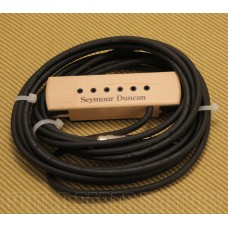 11500-32-MPL Seymour  Duncan Woody XL Maple  Acoustic  Pickup