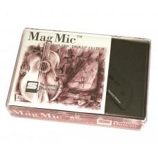 11520-21 Seymour Duncan SA-6 Mag Mic Active Acoustic Guitar Pickup