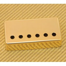 11800-21-GC (1) Seymour Duncan TB Series Gold Trembucker Cover