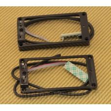 11806-05-B TS-2s Seymour Duncan Triple Shot Curved Pickup Ring Set