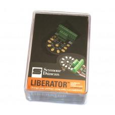11807-01-500 Seymour Duncan Liberator Solderless 500K Liberator Pot