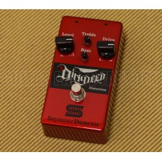 11900-001 Seymour Duncan Dirty Deed Distortion Pedal