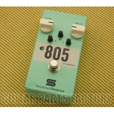 11900-004 Seymour Duncan 805 Overdrive Pedal