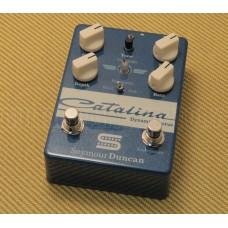 11900-008 Seymour Duncan Catalina Dynamic Chorus Guitar Pedal