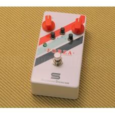 11900-010 Seymour Duncan Forza Overdrive Guitar Pedal
