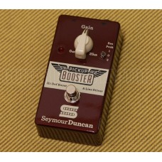 11900-03 Seymour Duncan Pickup Booster Pedal