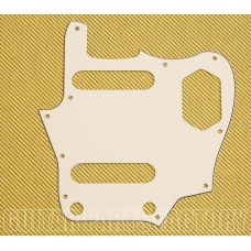 771-0715-000 Genuine Fender American Pro Jaguar Pickguard Parchment 7710715000