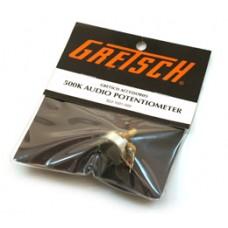 922-1001-000 Gretsch 500K Audio Potentiometer