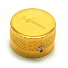 922-1028-000 Genuine Gretsch Gold Arrow Knob - USA