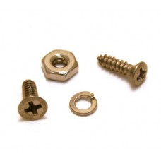 AP-0362-001 Hardware Kit for Les Paul Bracket