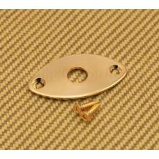 AP-0615-002 Gotoh Gold Football Jack Plate