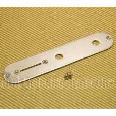 AP-0650-004N Nickel Control Plate for Telecater Guitar