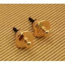 AP-0681-002 Gold Schaller Strap Locks