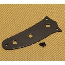 AP-8668-003 Black Aftermarket Mustang® Cyclone® or Jag-Stang® Guitar Control Plate
