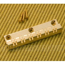 ATP-12-G Gold 12-String Anchor Style Tailpiece